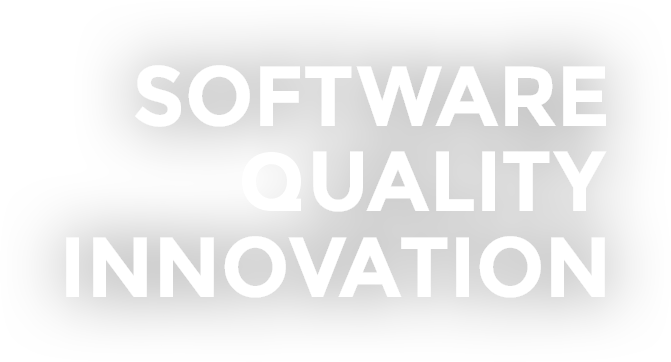 SOFTWARE QUALITY INNOVATION